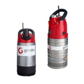 PompDirect Onderdelen - Grindex pompen - Drainagepompen