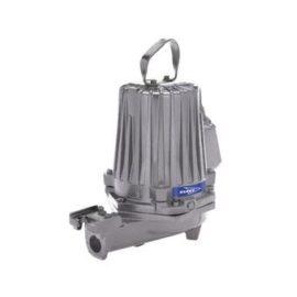 Flygt pompen - Minigemalen - Met MP3127HT W252 7,4 kW