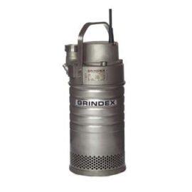 Grindex pompen - Inox (RVS) pompen - Grindex Master Inox