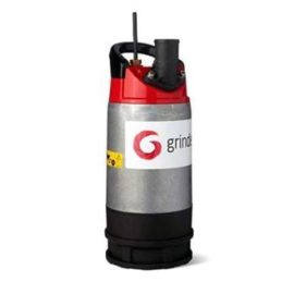 Grindex pompen - Drainagepompen - Grindex Mili
