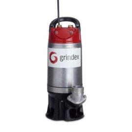 Grindex pompen - Slibklokpompen - Grindex Solid