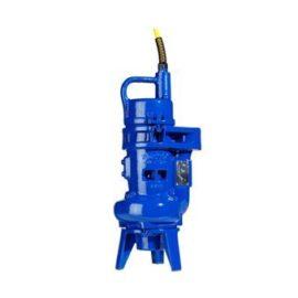 Hidrostal pompen - A2Q - Hidrostal A2QE2-GG3