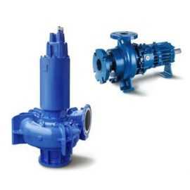 PompDirect Onderdelen - Hidrostal pompen