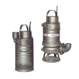 PompDirect Onderdelen - Grindex pompen - Inox (RVS) pompen