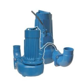 PompDirect Parts - Robot pumps - type RW / DWP