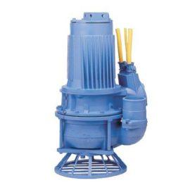 Robot pumps - type RD / DNP - Robot RD6140