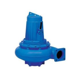 PompDirect Parts - Robot pumps - type RT / DTP