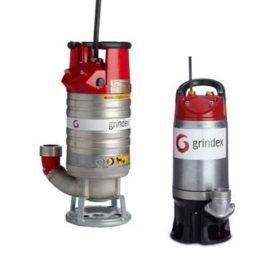 PompDirect Onderdelen - Grindex pompen - Slibklokpompen