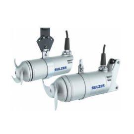 PompDirect Onderdelen - Sulzer pompen - XRW Mixers