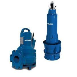 PompDirect Onderdelen - Sulzer pompen
