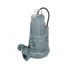 Flygt pompen - Minigemalen - Met CP3045HT W250 1,2 kW
