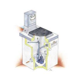 PompDirect Onderdelen - Flygt pompen - Minigemalen