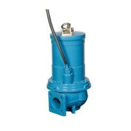 Robot pumps - type RW / DWP - Robot RW2140