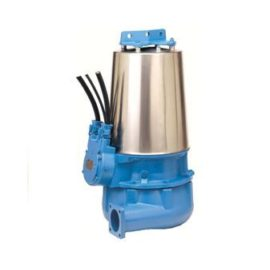 Robot pumps - type RW / DWP - Robot RW6111