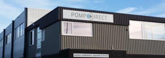 PompDirect Onderdelen - Pompdirect Onderdelen
