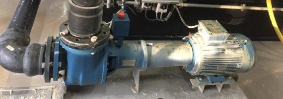 PompDirect Onderdelen - Robot pompen