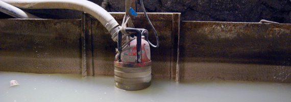 PompDirect Onderdelen - Drainagepompen