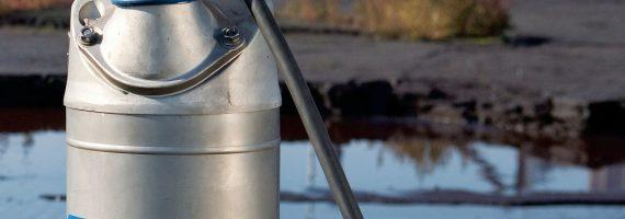 PompDirect Onderdelen - 2700 RVS drainagepompen