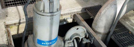 Flygt pompen - N-serie voor hoge efficiëntie