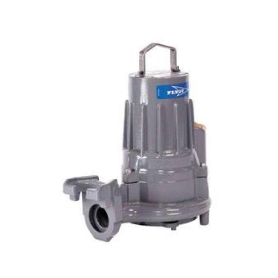 PompDirect Onderdelen - Flygt MP3068HT W212 1,7 kW