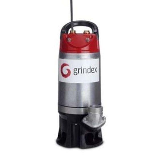 PompDirect Onderdelen - Grindex Solid