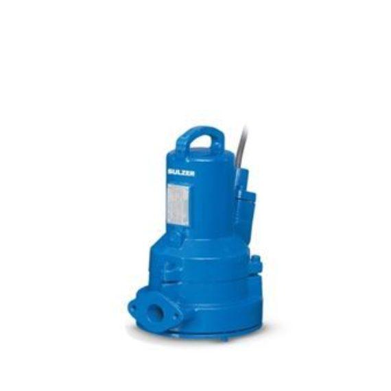 PompDirect Onderdelen - Sulzer Piranha S26/2D
