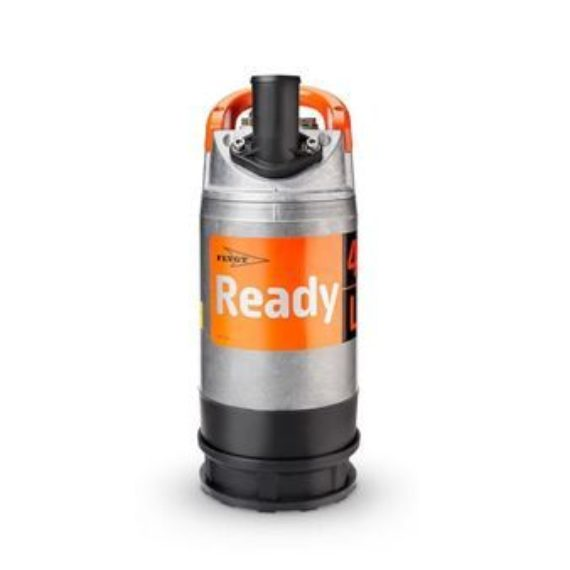 PompDirect Onderdelen - Flygt Ready 4L