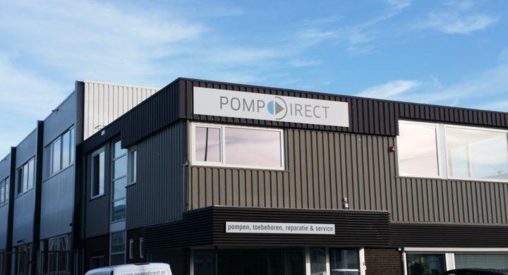 PompDirect Onderdelen - Neem contact op